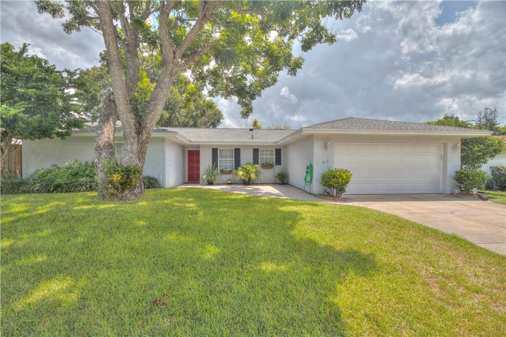 3611 GATEWOOD DRIVE Picture