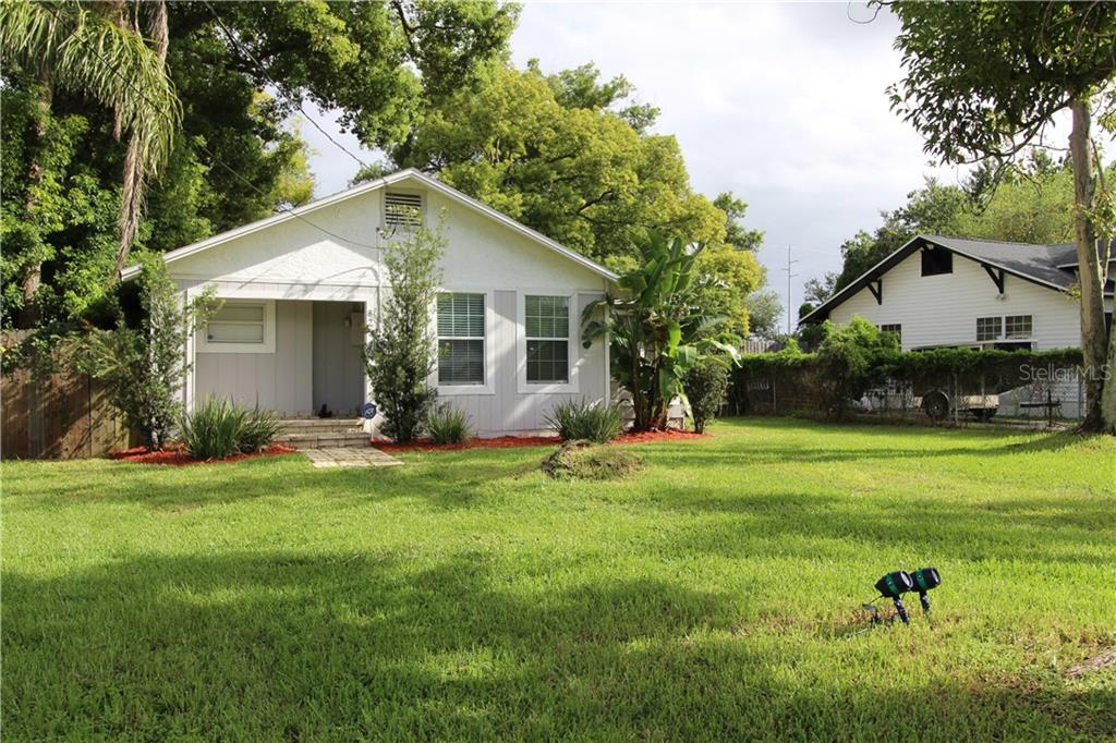 825 NEUSE AVENUE Property Photo