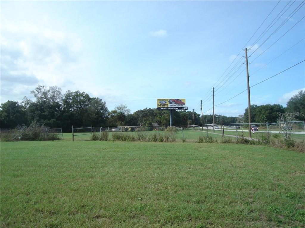 3580 N ORANGE BLOSSOM TRL Property Photo