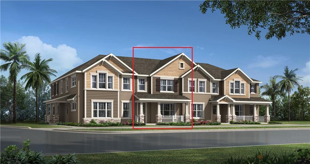 9568 Poplar Ridge Avenue #lot 082 Property Photo