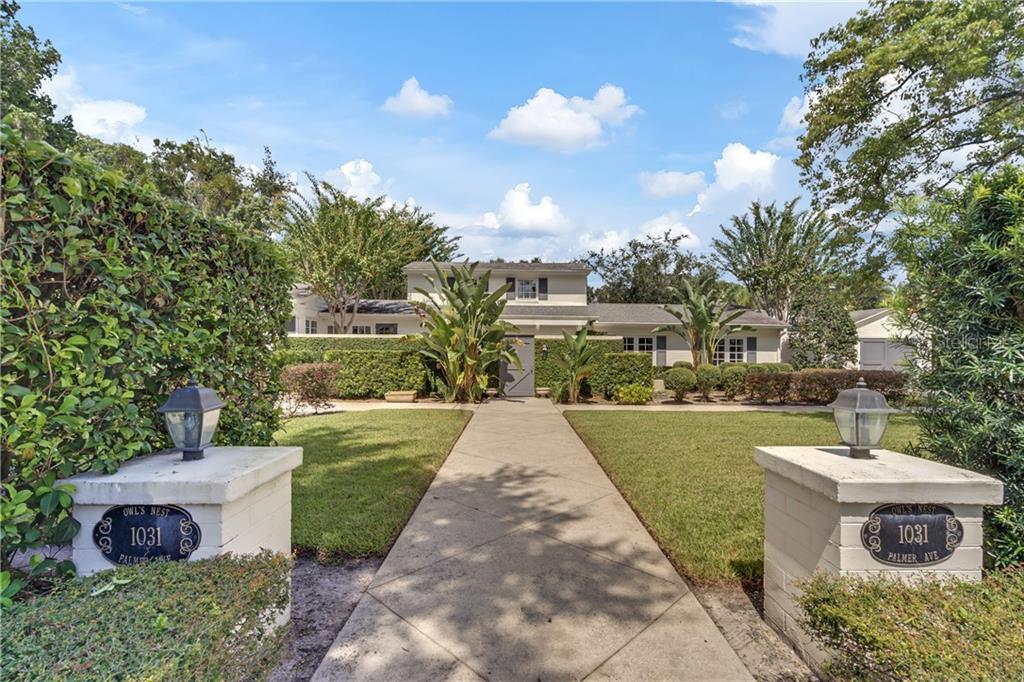 1031 PALMER AVENUE Property Photo