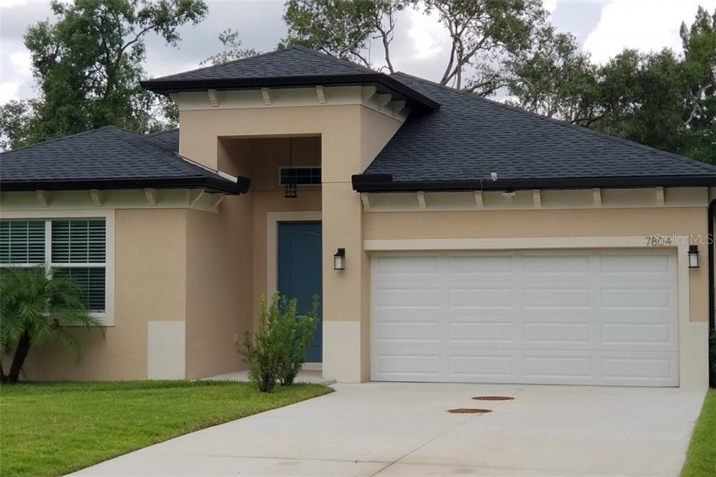 7804 Almark Street Property Photo