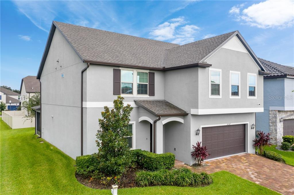 14247 LAKE PRESERVE BOULEVARD Property Photo - ORLANDO, FL real estate listing
