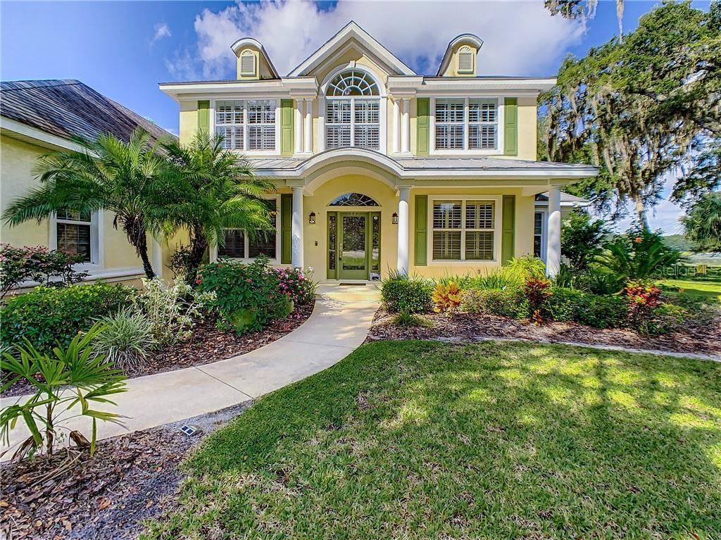 3840 Oak Pointe Drive Property Photo