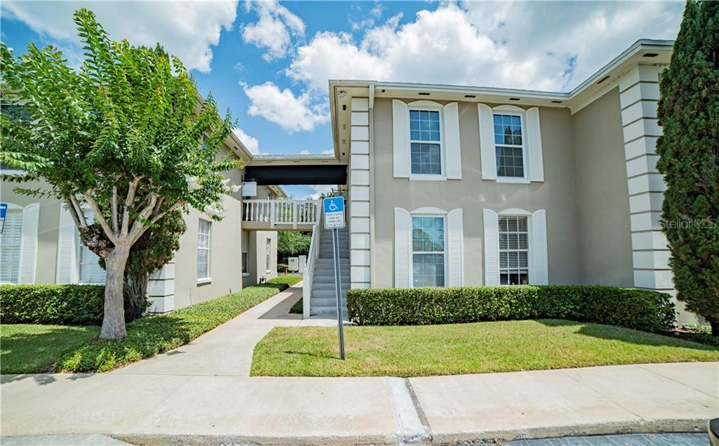7479 CONROY WINDERMERE ROAD #74 Property Photo - ORLANDO, FL real estate listing