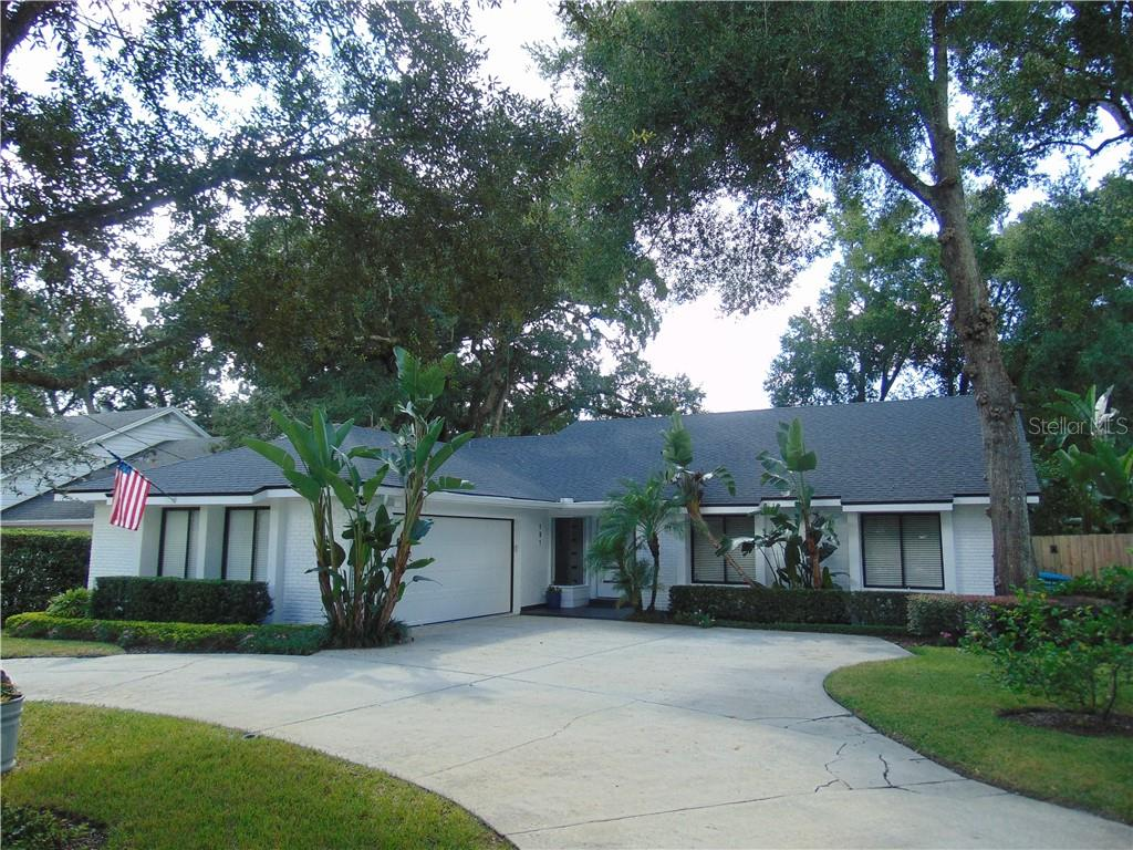 191 N PHELPS AVENUE Property Photo - WINTER PARK, FL real estate listing