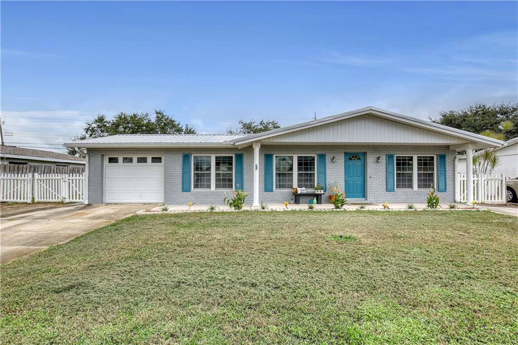 2196 COLONY DRIVE Property Photo - MELBOURNE, FL real estate listing