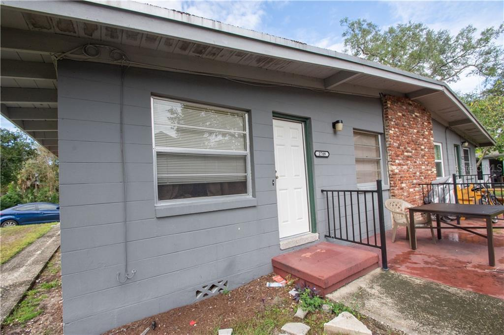2709 E Pine Street Property Photo