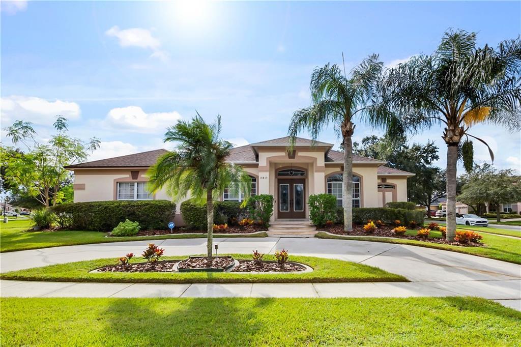 14837 BONNYBRIDGE DRIVE Property Photo - ORLANDO, FL real estate listing