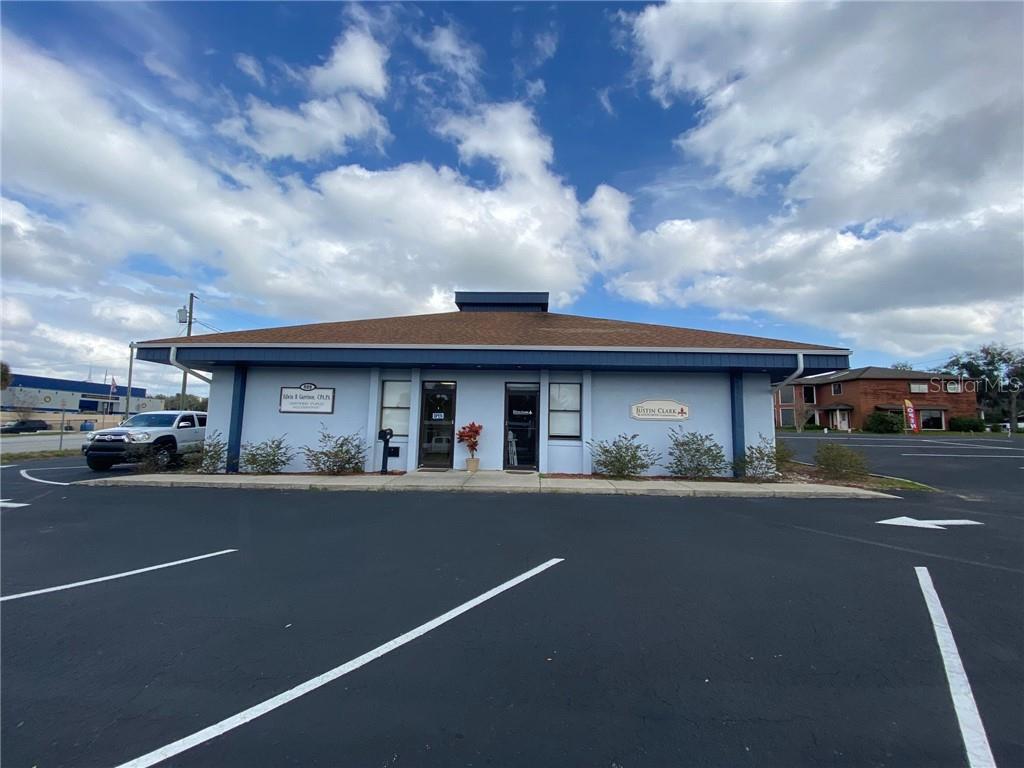 809 S BAY STREET Property Photo - EUSTIS, FL real estate listing