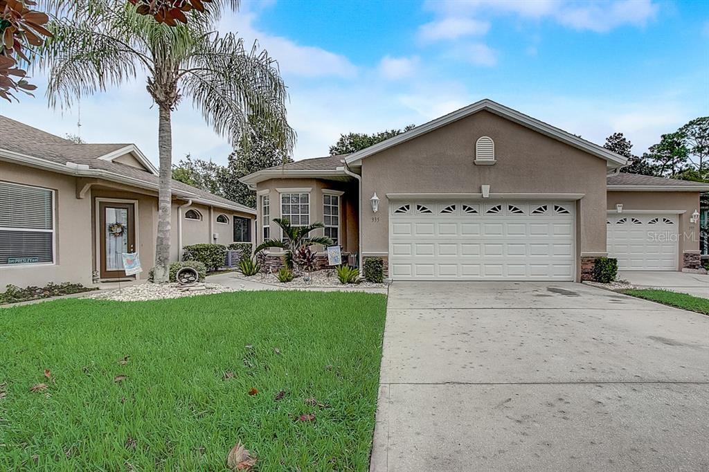 335 LA CREEK COURT Property Photo - DEBARY, FL real estate listing