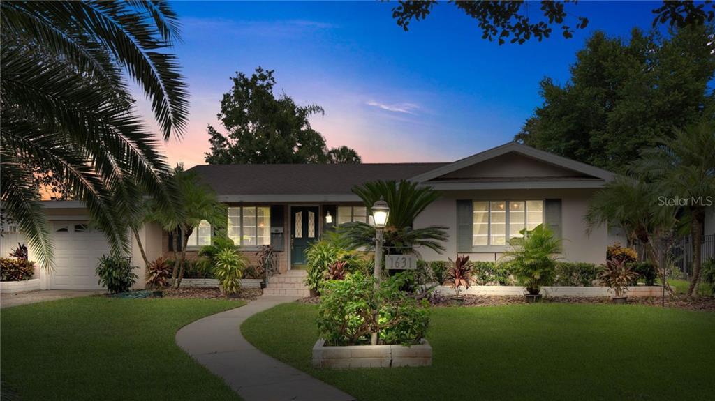 1631 WOODLAND AVENUE Property Photo - WINTER PARK, FL real estate listing