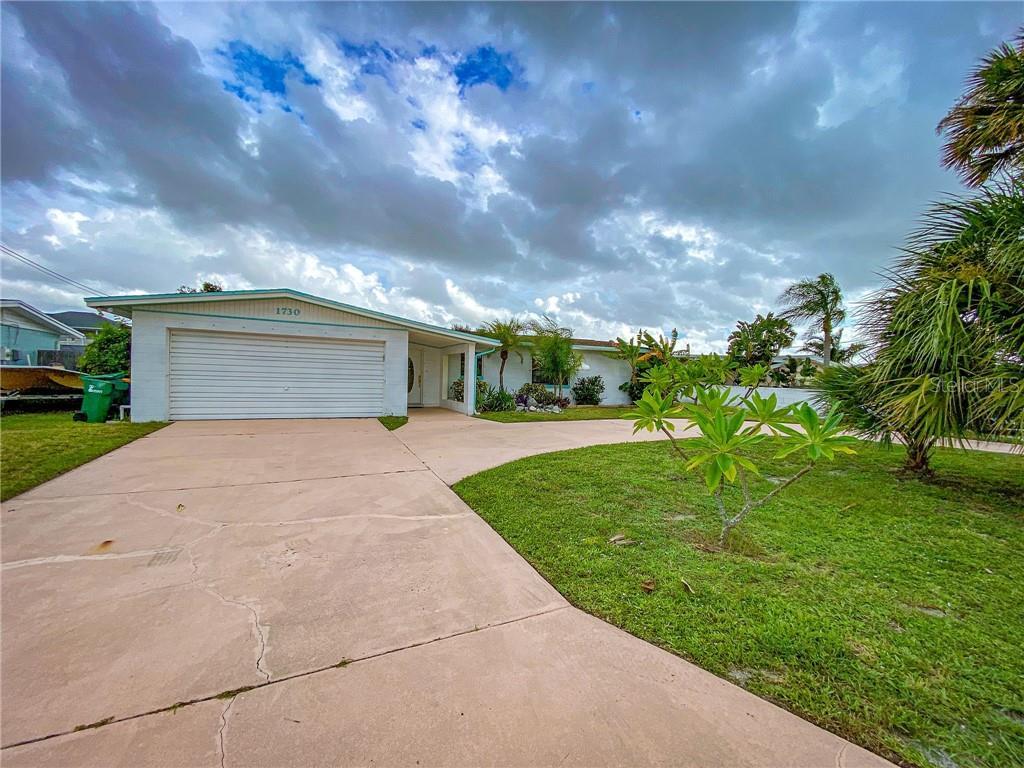 1730 RICHARDSON ROAD Property Photo - MERRITT ISLAND, FL real estate listing