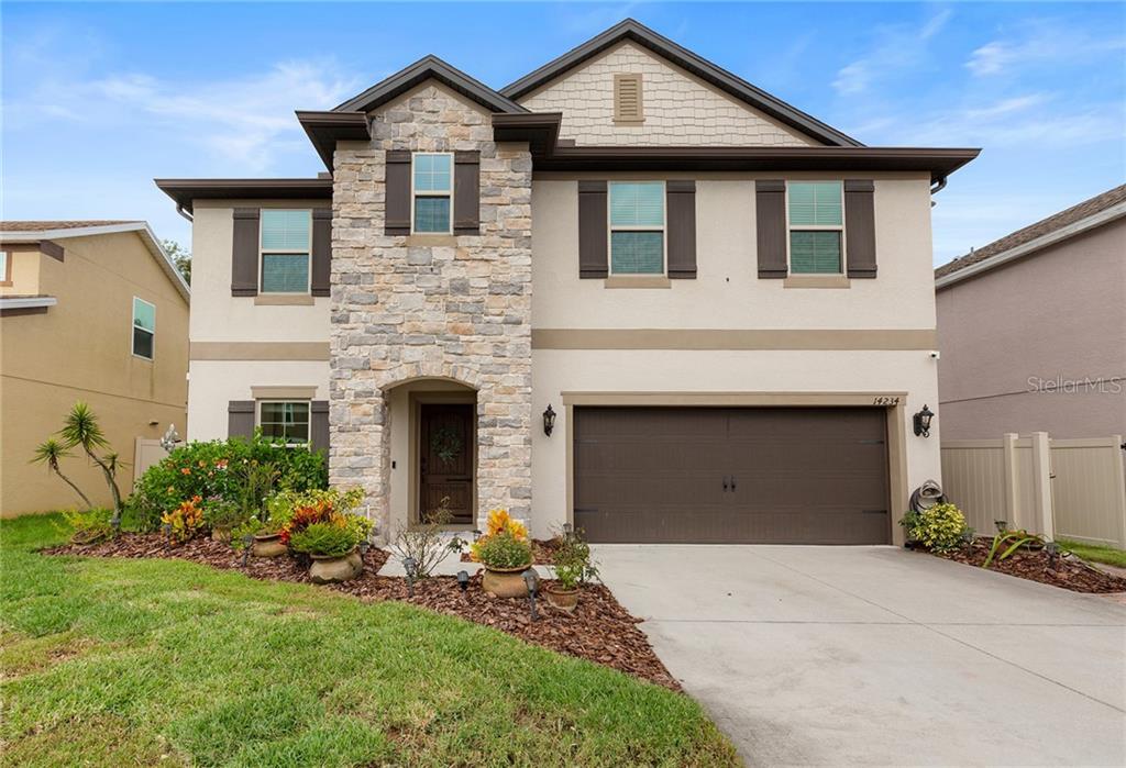 14234 WATERFORD CREEK BOULEVARD Property Photo - ORLANDO, FL real estate listing