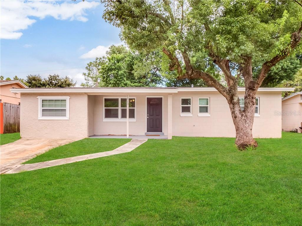 1413 Sunridge Road Property Photo