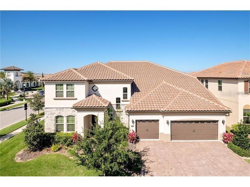 8591 GEDDES LOOP Property Photo