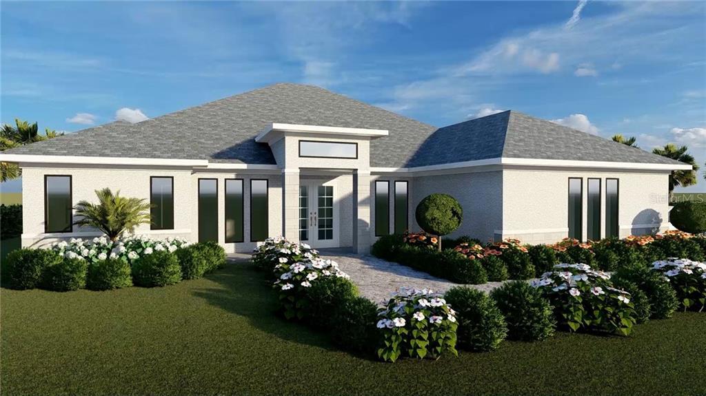 1107 Palm Cove Drive Property Photo
