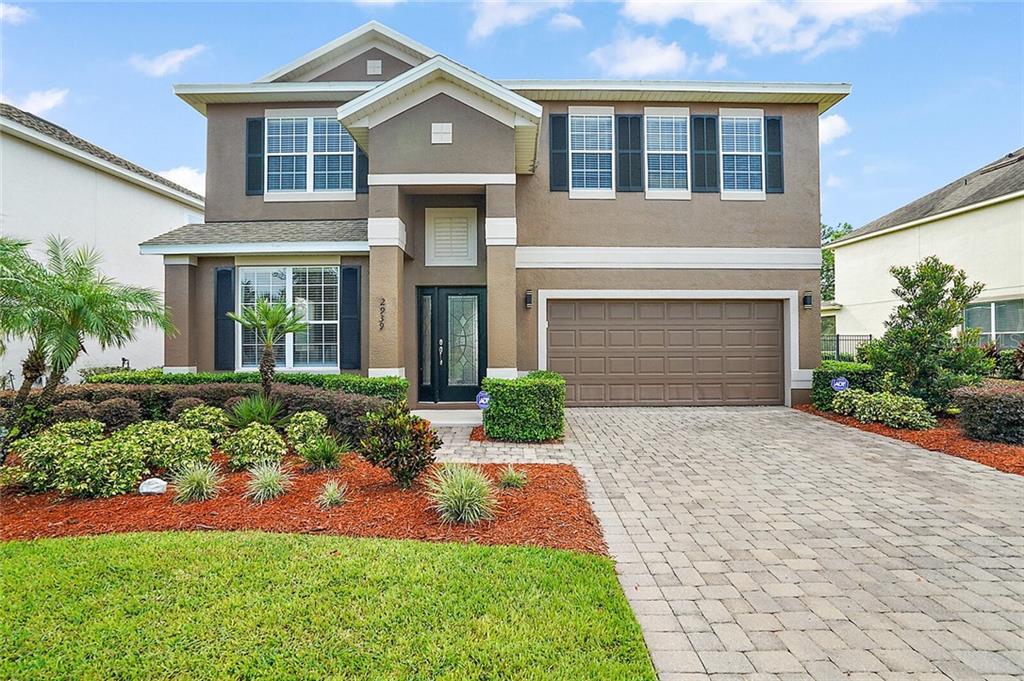 2939 LAKE JEAN DR Property Photo - ORLANDO, FL real estate listing