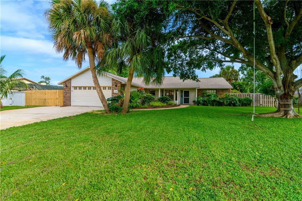 1280 SAINT GEORGE ROAD Property Photo - MERRITT ISLAND, FL real estate listing