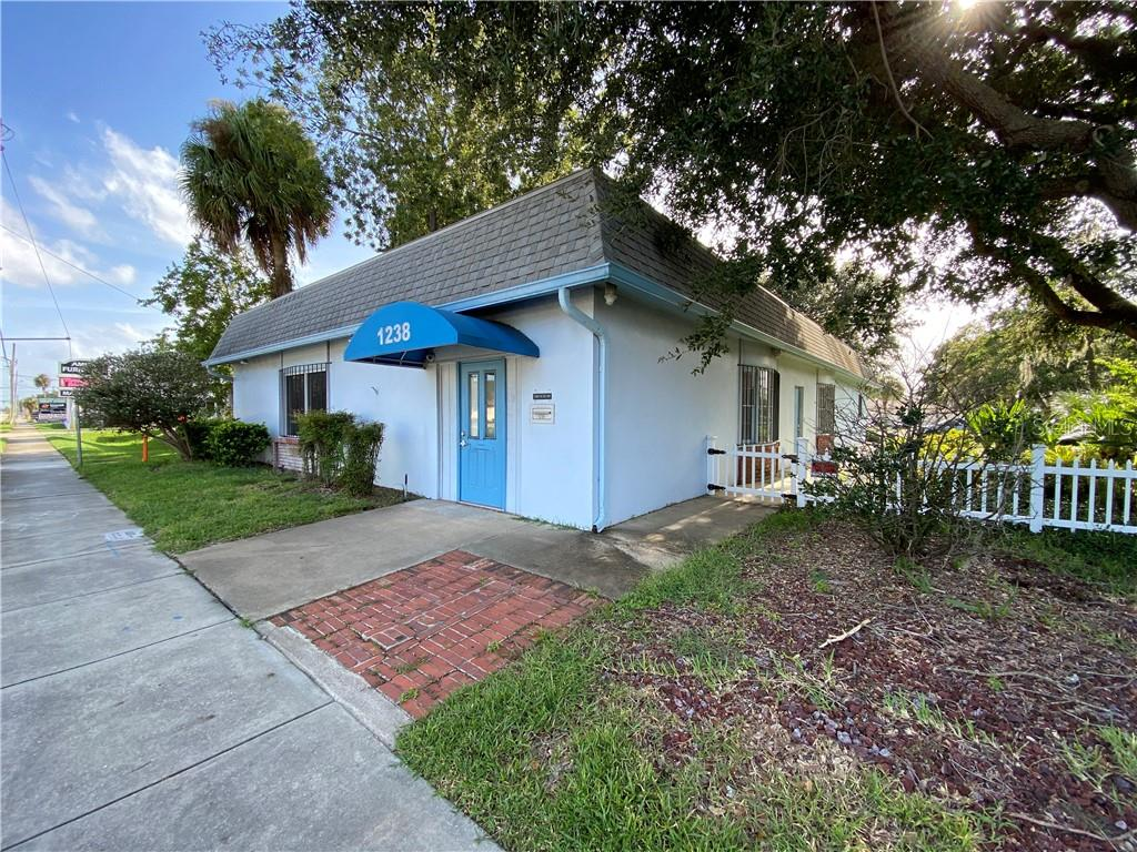 1238 RIDGEWOOD AVENUE Property Photo - HOLLY HILL, FL real estate listing