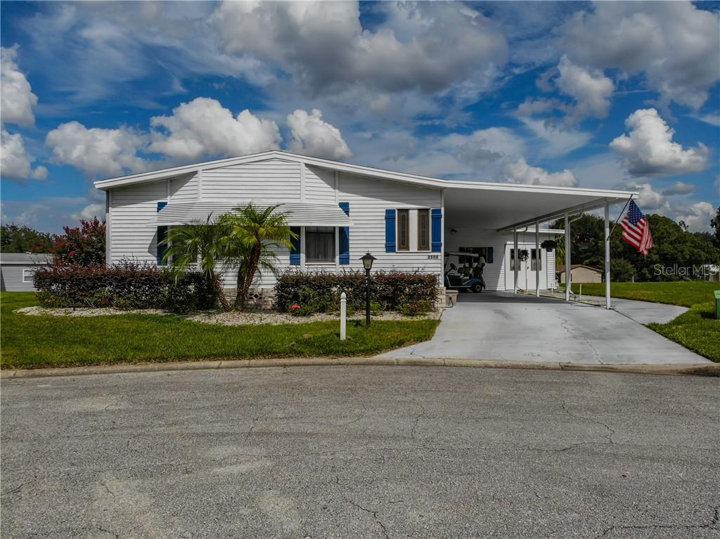 2509 AMYRIS COURT #607 Property Photo - ZELLWOOD, FL real estate listing