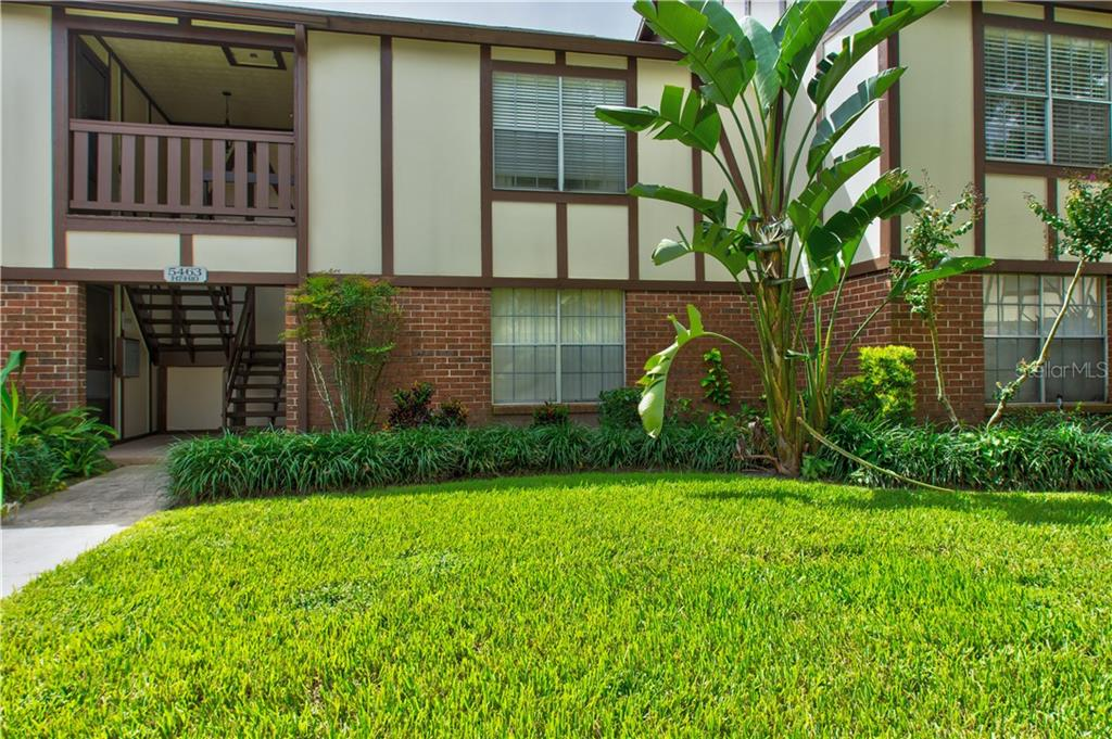 5463 HANSEL AVENUE #9 Property Photo - EDGEWOOD, FL real estate listing
