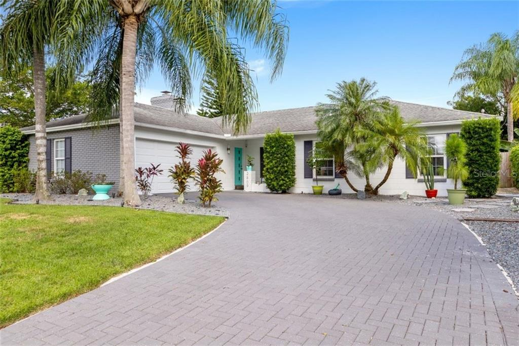 2809 BOWER ROAD #5 Property Photo - WINTER PARK, FL real estate listing