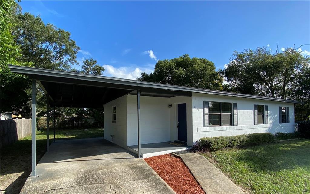 2481 Austin Avenue Property Photo