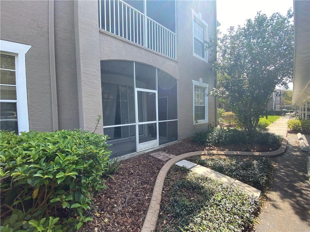 7123 YACHT BASIN AVENUE #310 Property Photo - ORLANDO, FL real estate listing