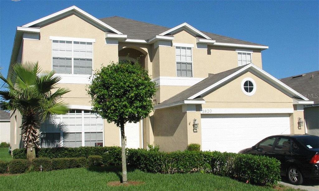 3820 SHAWN CIRCLE Property Photo - ORLANDO, FL real estate listing