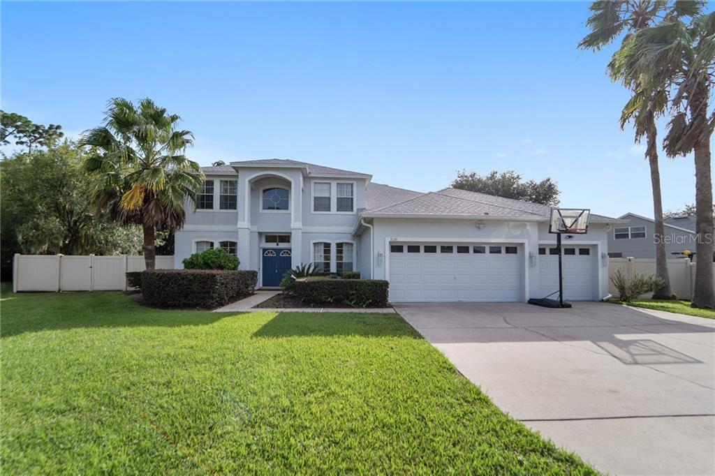 9126 FOOTBRIDGE TRAIL Property Photo - ORLANDO, FL real estate listing