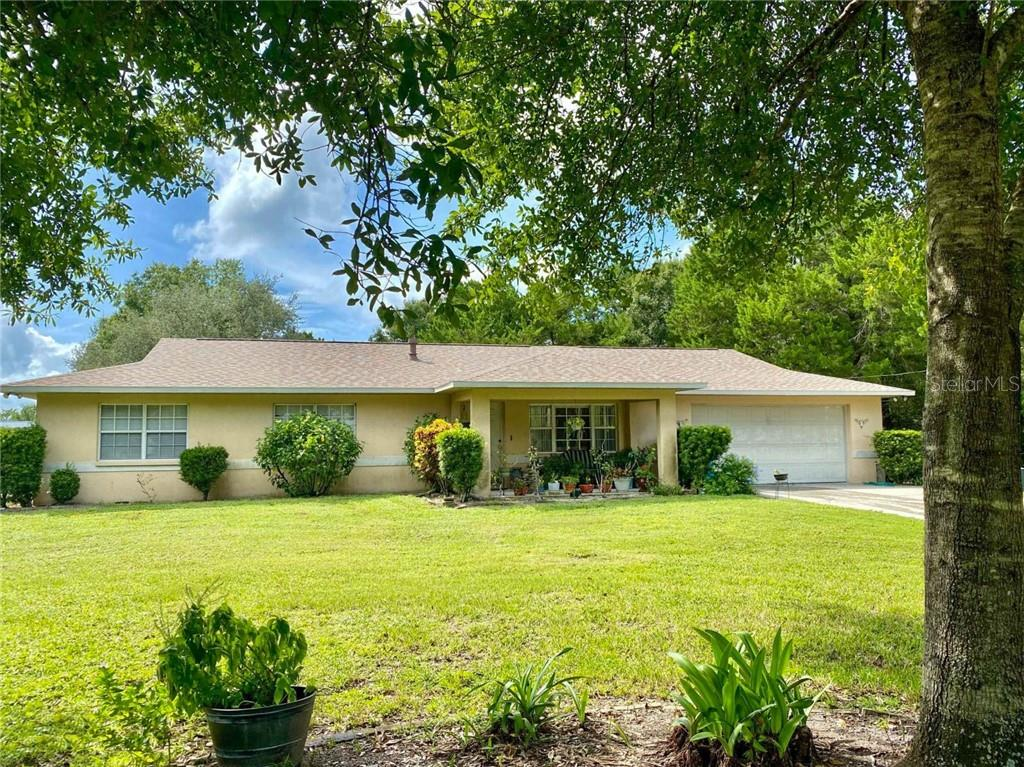 4020 Ocala Street Property Photo