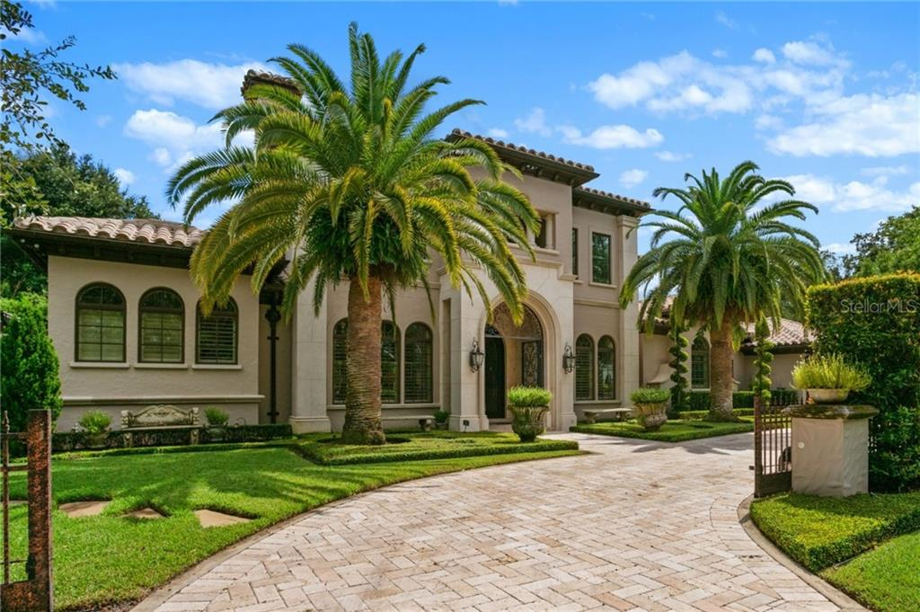 1610 VIA TUSCANY Property Photo - WINTER PARK, FL real estate listing