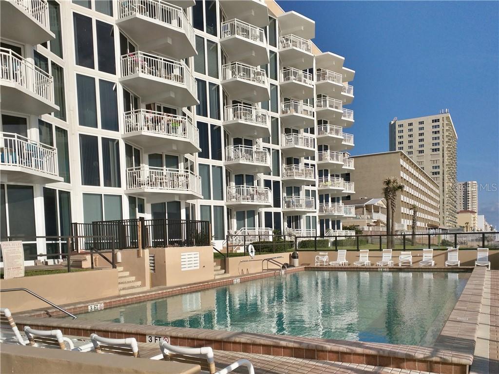 3555 S ATLANTIC AVENUE #6070 Property Photo - DAYTONA BEACH SHORES, FL real estate listing
