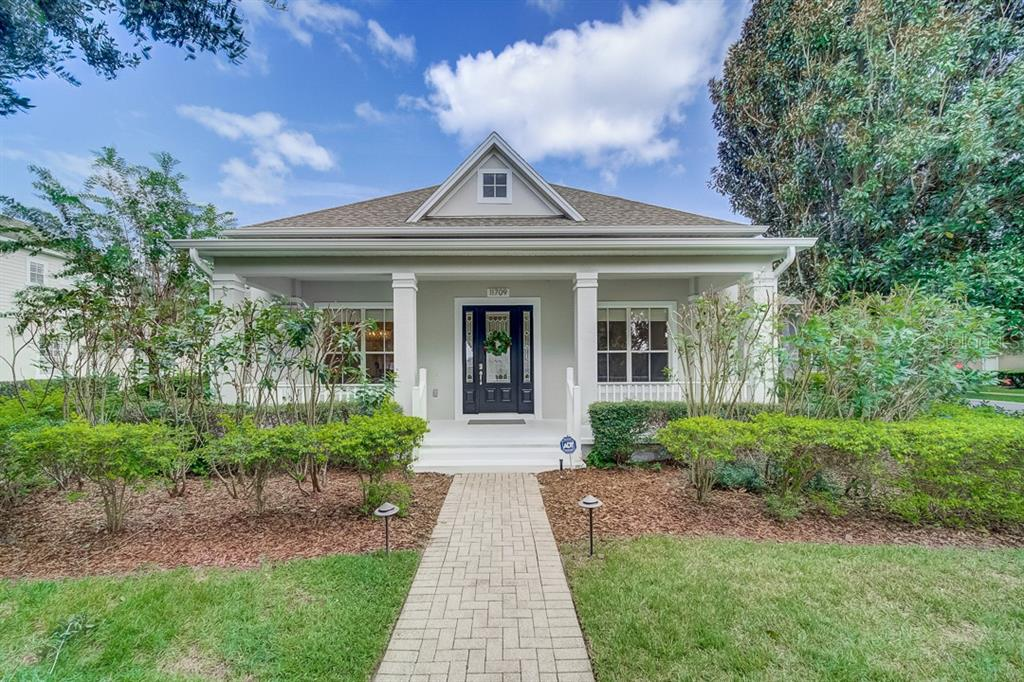 11709 CAMDEN PARK DRIVE Property Photo - WINDERMERE, FL real estate listing