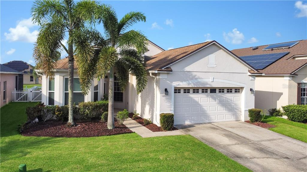 13545 EARLY FROST CIRCLE Property Photo - ORLANDO, FL real estate listing