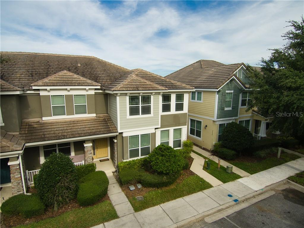 7334 BRIGHTLAND STREET Property Photo - WINDERMERE, FL real estate listing