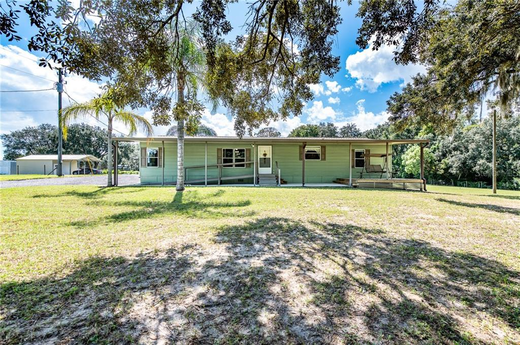 13640 DELAWARE AVE Property Photo - ASTATULA, FL real estate listing