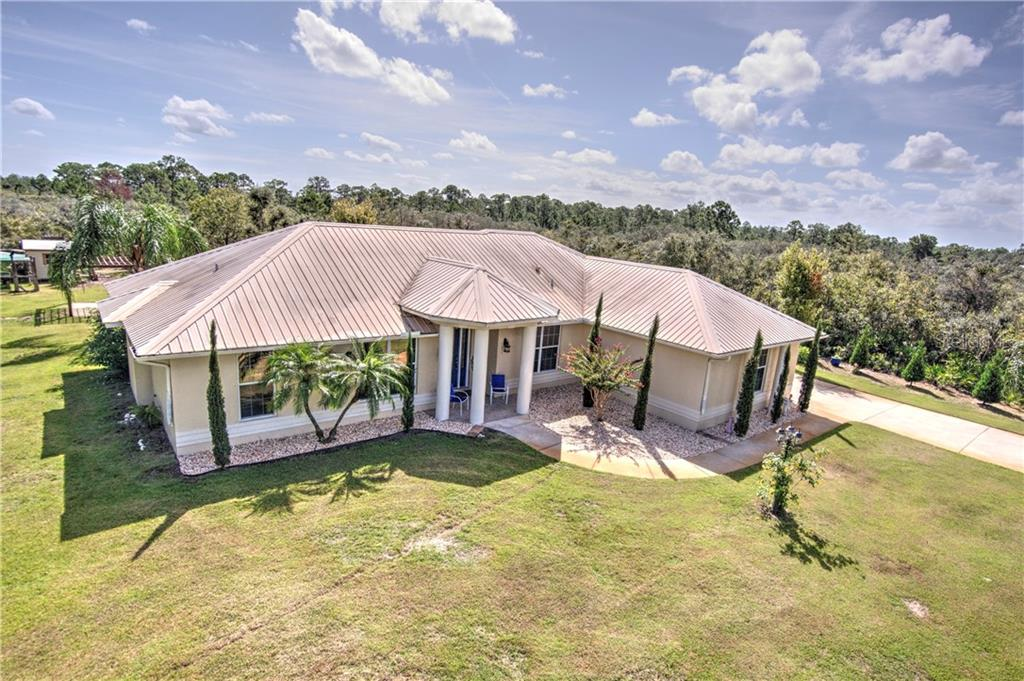 88 DEER ROAD Property Photo - FROSTPROOF, FL real estate listing