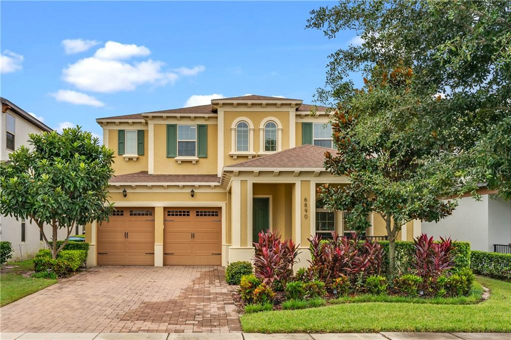 6890 TRELLIS VINE LOOP Property Photo - WINDERMERE, FL real estate listing