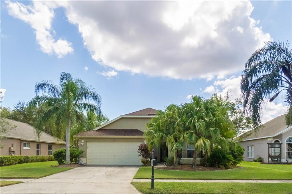 305 BRIDGE CREEK BOULEVARD Property Photo - OCOEE, FL real estate listing