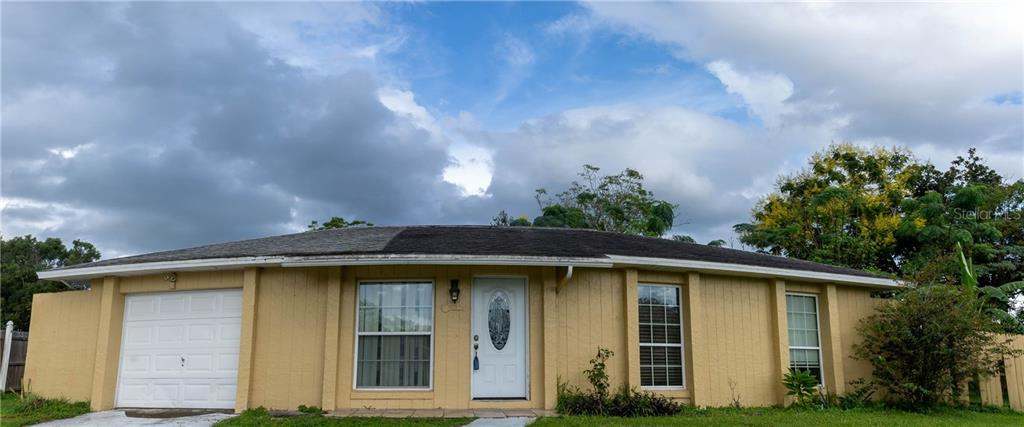 3903 Pintail Court Property Photo