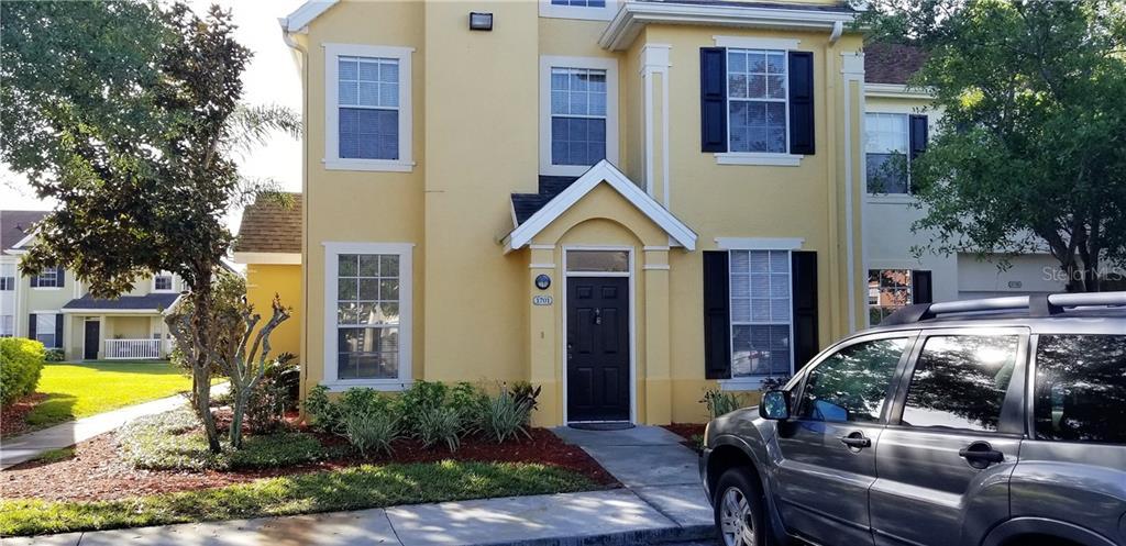 9021 LEE VISTA BOULEVARD #1701 Property Photo