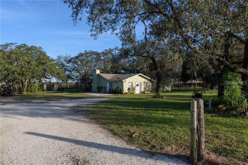 130 Cumbie Drive Property Photo