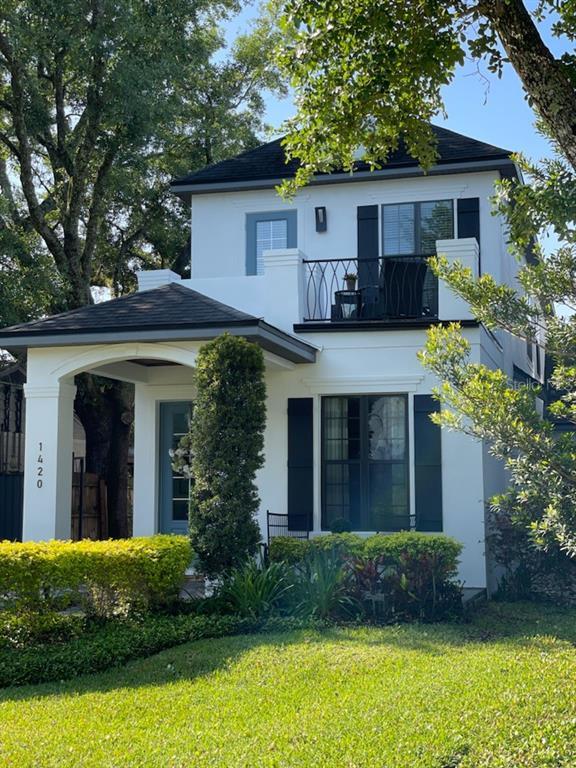 1420 MILLER AVENUE Property Photo - WINTER PARK, FL real estate listing