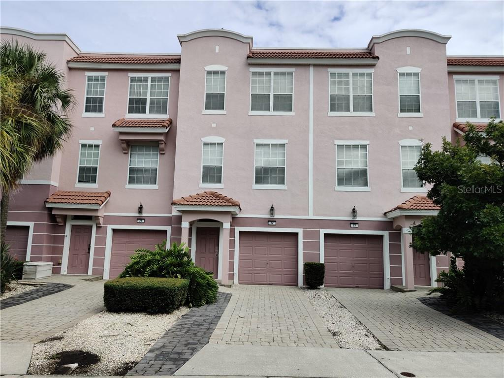 5038 Tideview Circle #22 Property Photo