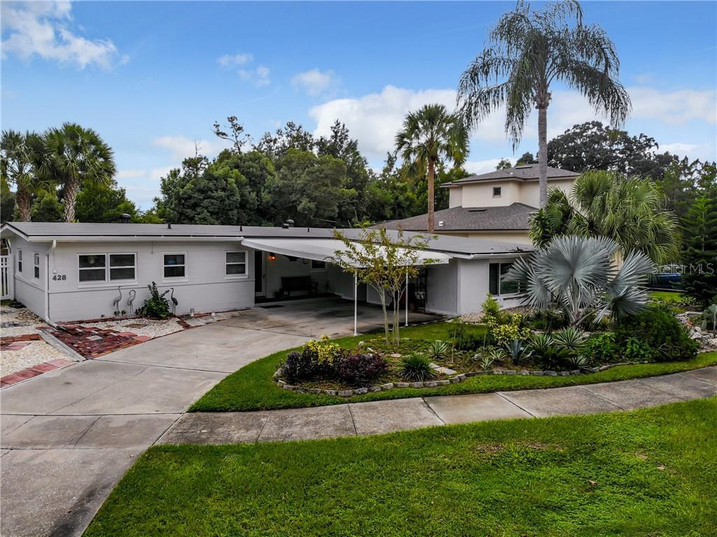 428 SELKIRK DRIVE Property Photo - WINTER PARK, FL real estate listing