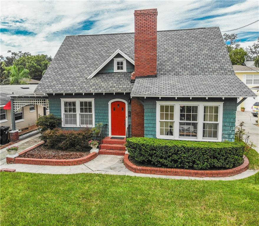 711 E Ridgewood Street Property Photo