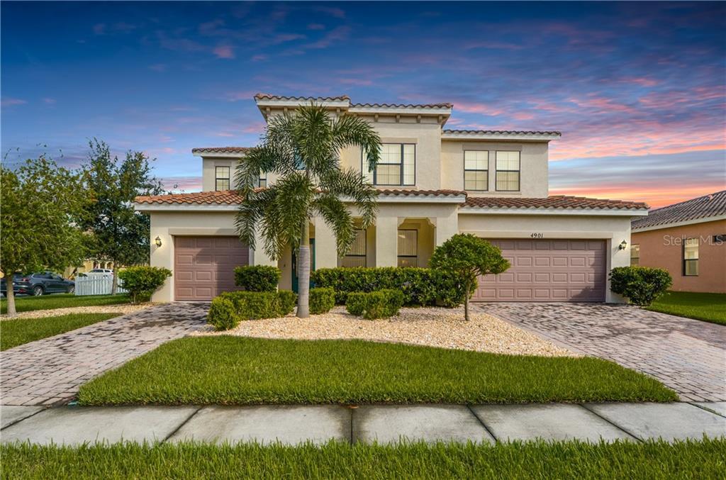 4901 Scenic Vista Drive Property Photo