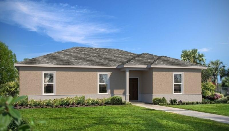2650 GRASMERE VIEW PARKWAY Property Photo - KISSIMMEE, FL real estate listing